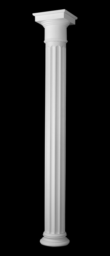 Doric Column 5
