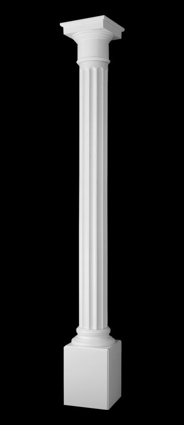 Doric Column 6