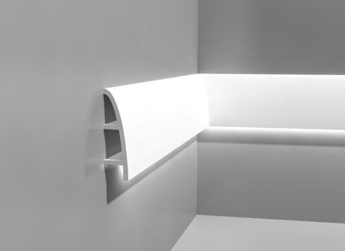 Designer Uplight Cornice 6 - C374