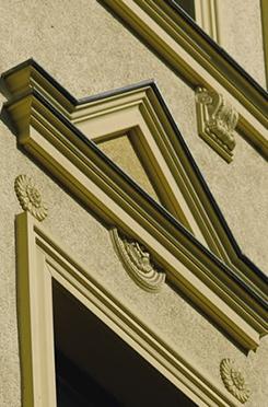 Huge Range Of Easy Fit Exterior Mouldings Uk Home Interiors