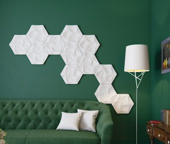 Designer Wall Tile 2