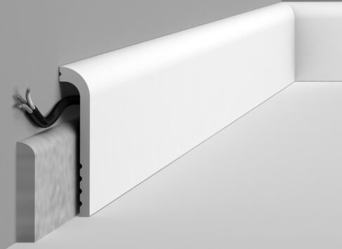 Skirting Cover 2 - SX185