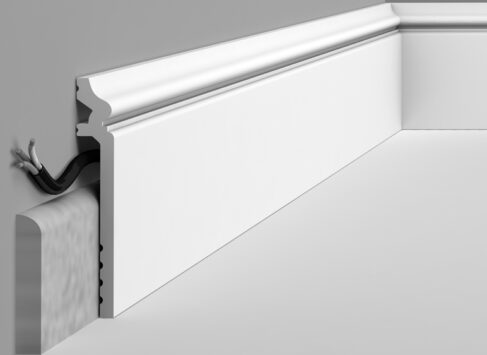 Skirting Cover 3 - SX186