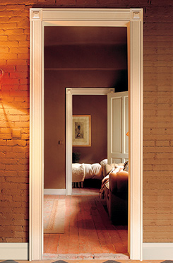 Door Features Overview