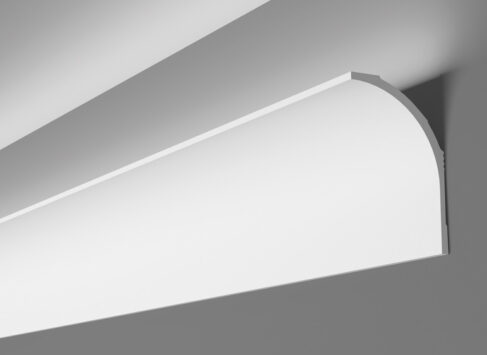 Art Deco Uplight Cornice 4