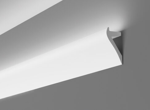 Modern Uplight Cornice 12