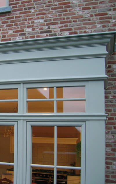 Exterior Products Overview-Extra