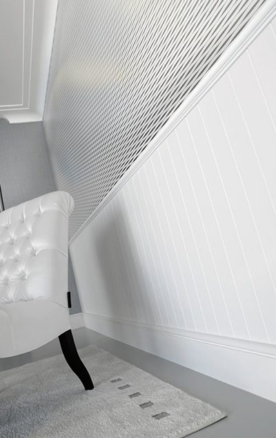 Tongue & Groove Panelling