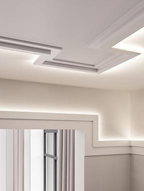 Steps LED Range