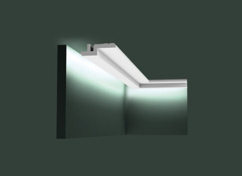 Steps Cornice 5-C394C