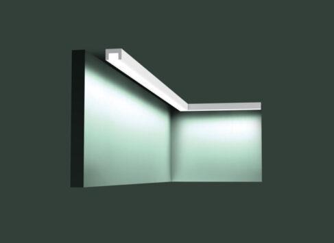 Budget Uplight Cornice 15-CX190D