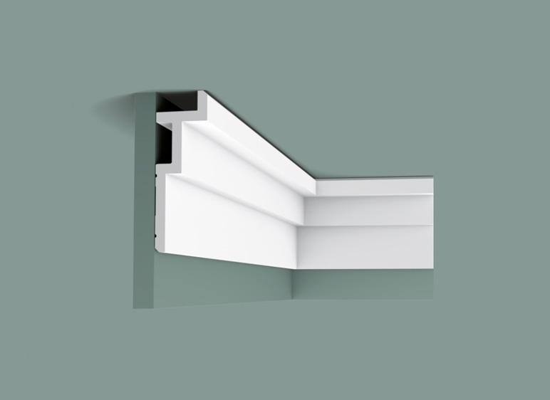 Steps Cornice 7-C396W