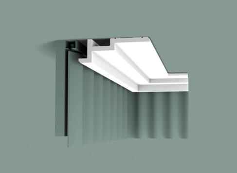 Steps Pelmet Cornice 7-C396P
