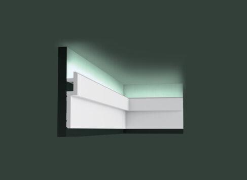 Steps Cornice 6 - as uplight-C395U