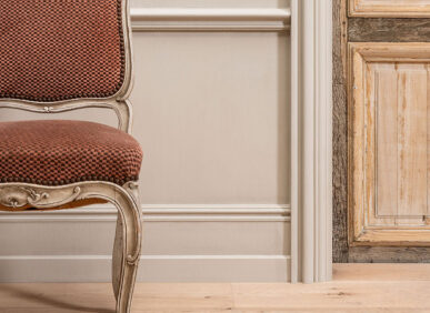 Classic Ogee Skirting 14