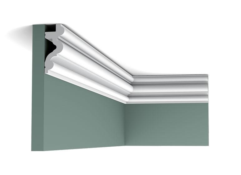 Premier Linear Cornice 93 - C324