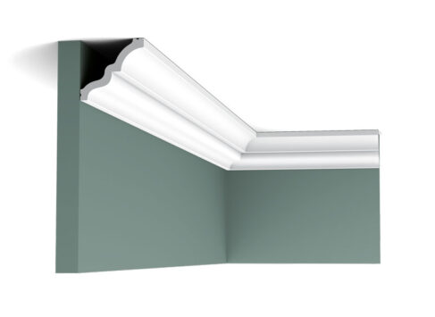 Premier Linear Cornice 94 - C325-Horizontal