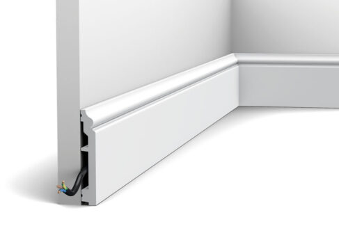 Classic Skirting 13 Prefinished