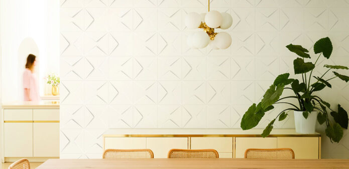 Designer Wall Tile 10